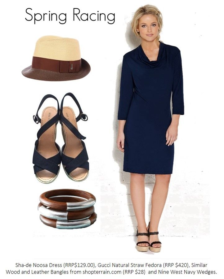 Whether you are going to the races, attending a luncheon or organising a party with friends - check out our latest blog on fashion ideas and sun protection for the Spring Racing carnival http://goo.gl/Rp2B58