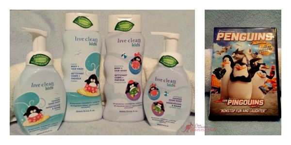 Get Clean with the Live Clean Collection of Products! Review and Giveaway #KidsGiftGuide ~ CAN 07/12 - Ottawa Mommy Club - Moms and Kids Online Magazine : Ottawa Mommy Club – Moms and Kids Online Magazine