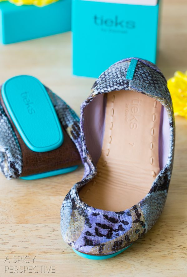 Where Can You Purchase Tieks Ballet Flats At? I decided since I am often asked where can you purchase Tieks ballet flats at, that I would save people both time and energy from searching in stores and online and let you know that Tieks can only be purchased directly from the Tieks website.