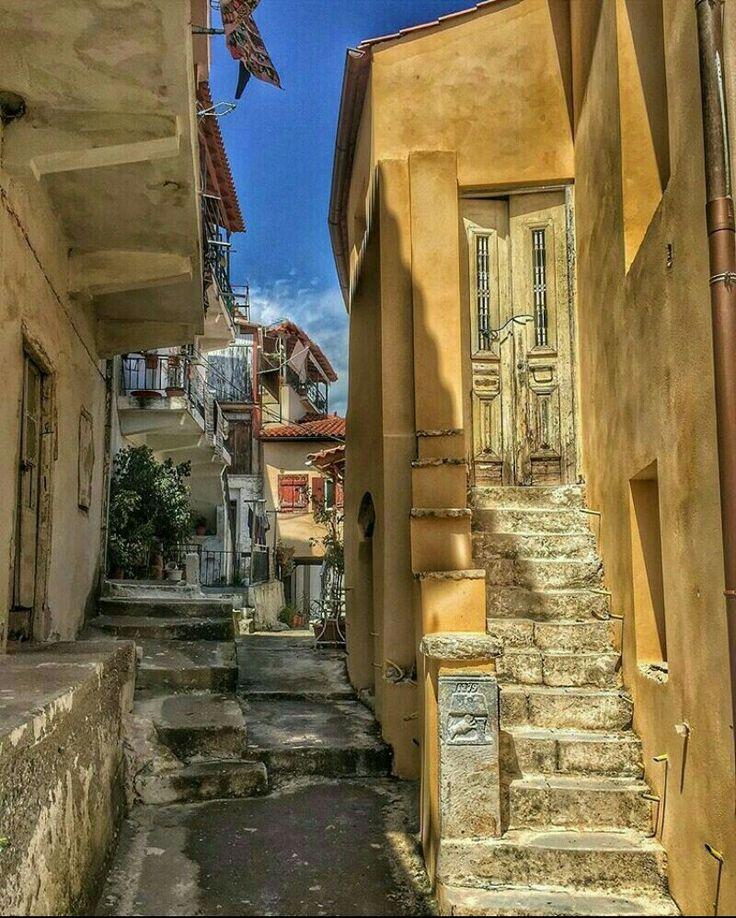 Gythion.. Greece