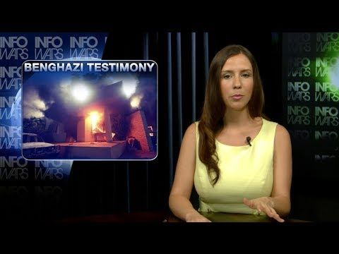White House Desperate To Cover Up Benghazi Truth