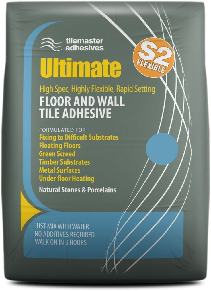 29 Best Tilemaster Tile Adhesive At The Best Prices In The Uk Images