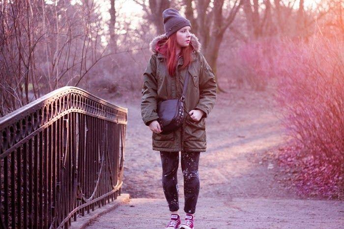 Stylebook: Casual