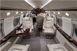 2001 Gulfstream V For Sale