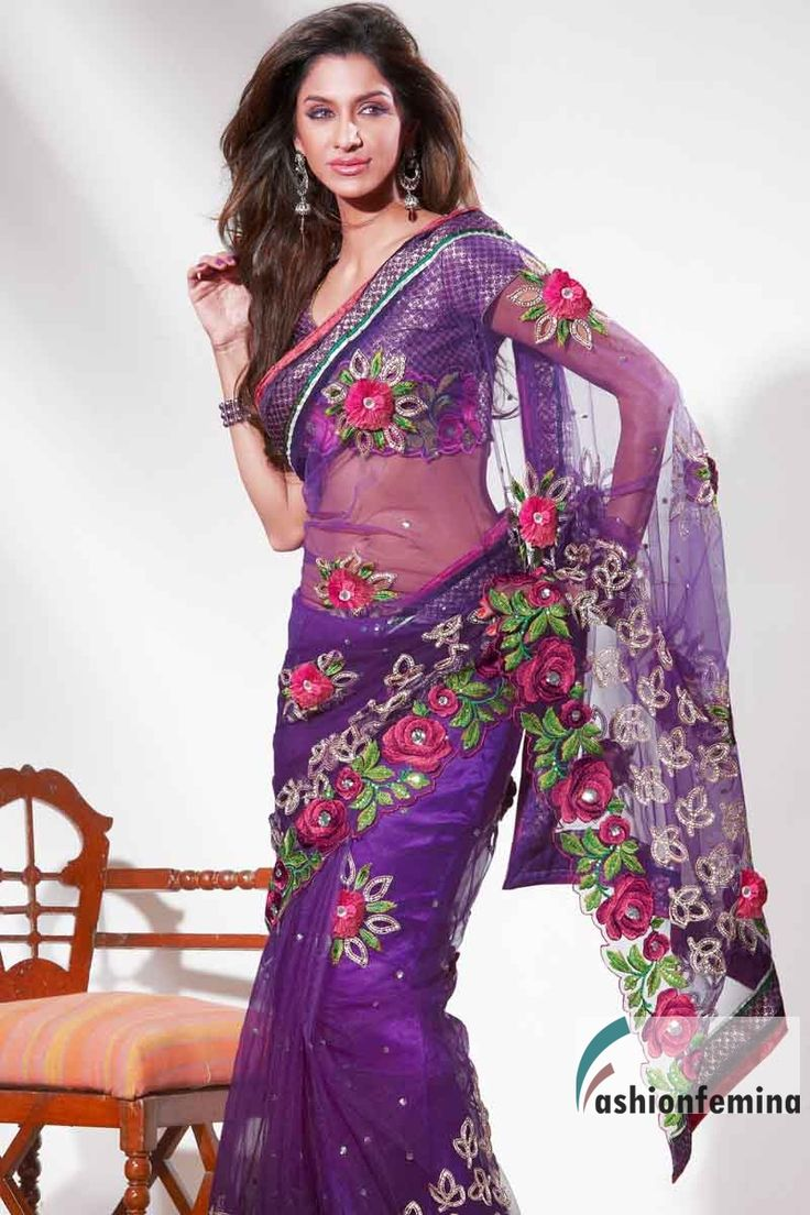best saree images on Pinterest India fashion Indian clothes and