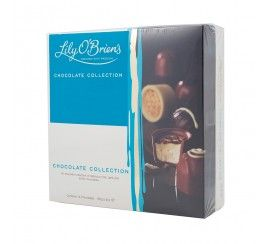 Lily O'Brien's Ultimate Chocolate Collection Two Pack