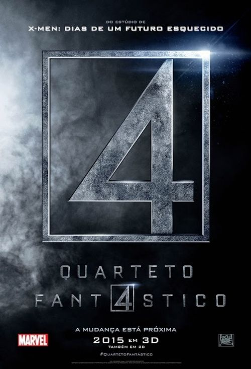 Watch Fantastic Four 2015 Full Movie Online Free