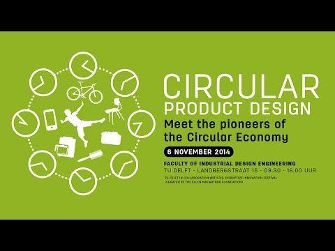 TU Delft: Circular Product Design - 6 November 2014 #ecothiseu #circulareconomy #ecodesign