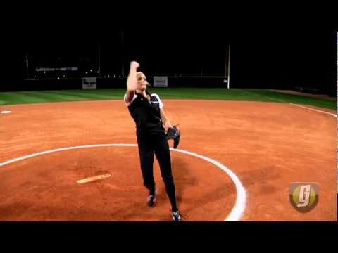▶ Get in the Game with Jennie Finch - YouTube
