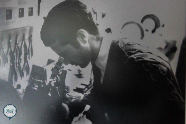 Fernando Oculista – Braga