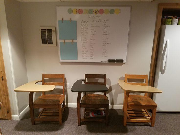 School Desks For Homeschool Hostgarcia