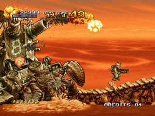 Metal Slug 3 (Game) - Giant Bomb