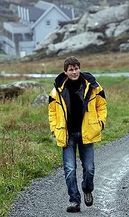 Morten Harket, nordic
