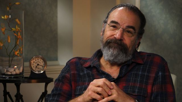 """In this """"CBS This Morning"""" Extra, actor Mandy Patinkin, who played Inigo Montoya in """"The Princess Bride,"""" talks about the line that he loves the most from that film."""