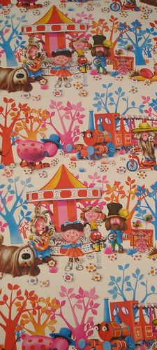 Magic Roundabout wallpaper