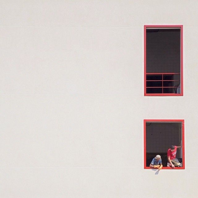 People And Architecture by Serjios-16
