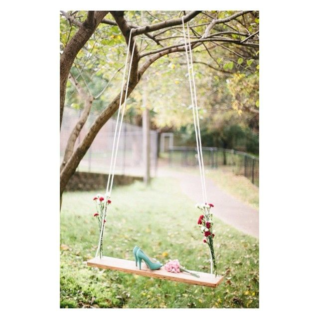 2 seater swing available for hire, custom designed by Tessa of @sally_bay . Contact Sue and Tessa at willowandvinehire@gmail.com for hire details. #willowandvine #sallybay #twoseatswing #rustic #romantic #wedding #reception #party #teaparty #florals #fun #photoshoot #style #eventdecor