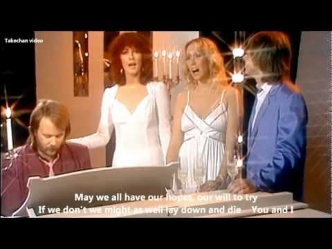 ABBA Happy New Year 2013 (SVT) Deluxe Edition Audio HD - YouTube