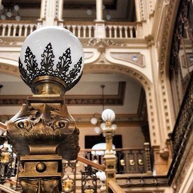 Palacio Postal – Ejido del Centro, Mexico - Atlas Obscura