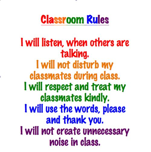 204 best images about Classroom Management Tips on Pinterest ...