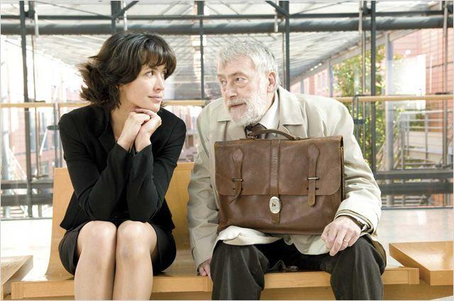 L'Age de raison : photo Michel Duchaussoy, Sophie Marceau, Yann Samuell