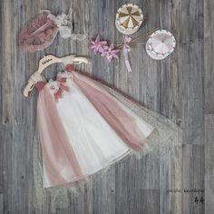 κοριτσι – Picolo bambino βαπτιστικα ρουχα christening clothes