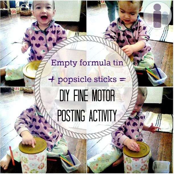 DIY Montessori Fine Motor Activities | Low to No Cost - Racheous - Lovable Learning