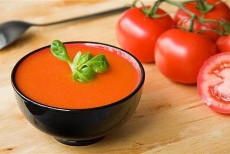 Гаспачо рецепт - испанский гаспачо, рецепт гаспачо из помидор :: Еда из холодильника :: JV.RU