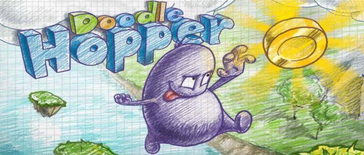 Doodle Hopper erapid games review