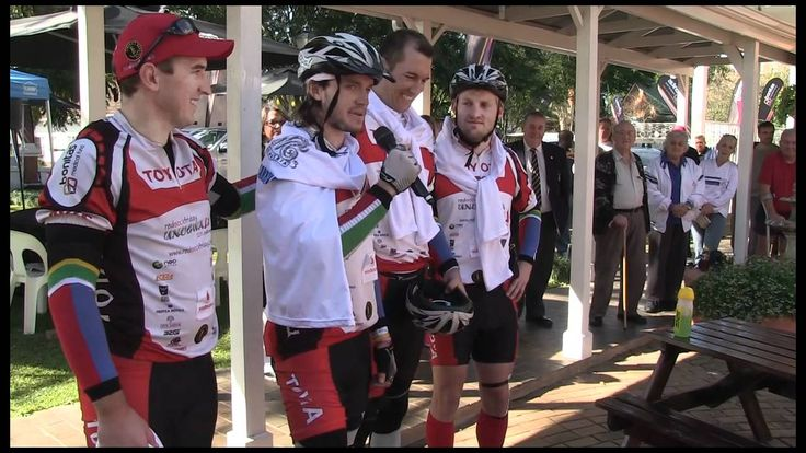 Stage 4 of the Unogwaja Challenge (You Tube Video)