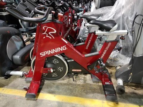 Star Trac Blade Belt, Spin Bike - 7240