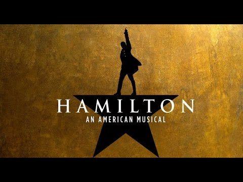 "[FULL LYRICS] ""Hamilton: An American Musical"" by Lin-Manuel Miranda - YouTube"