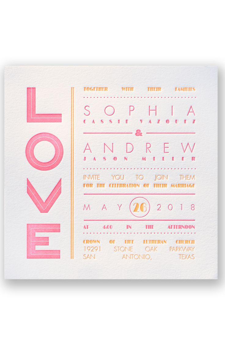 70 best Typography images on Pinterest Dream wedding Typography