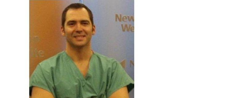 El Dr. Avelino Parajón, entre los mejores neurocirujanos de España.