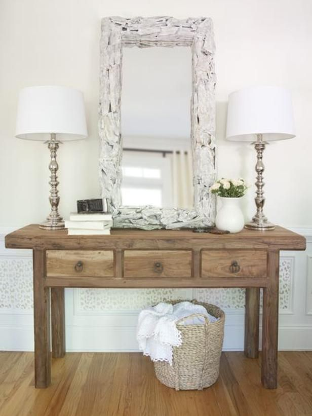 Fancy Foyer Furniture : Best images about coastal cottage entryways on