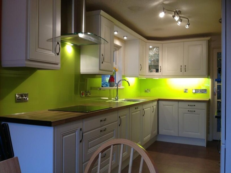 10 best images about kitchen on pinterest countertops for Lime black kitchens