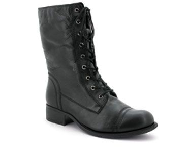 Rifle Women's Shoe - Above Ankle Boot - Ziera Shoes (Full orthotic friendly)