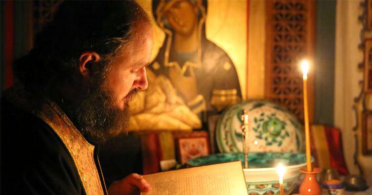 Rugăciune SCURTĂ dar FOARTE PUTERNICĂ împotriva ÎNTRISTĂRILOR, a GÂNDURILOR și a VISELOR URÂTE!