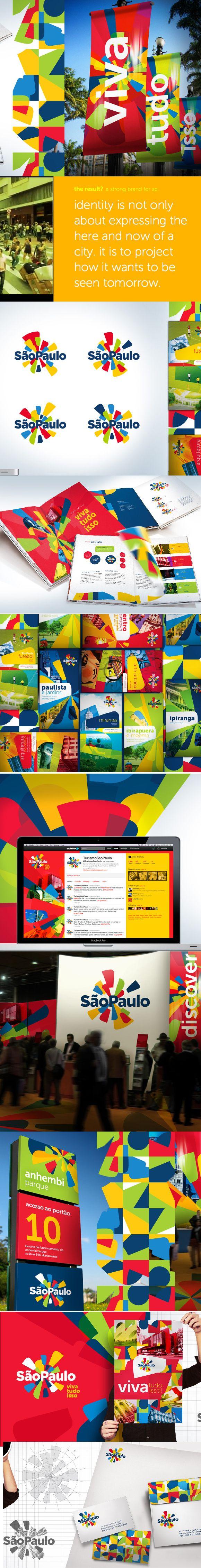 Viva tudo Isso - Sao Paulo City Branding - created by Romulocastilho - Ideas that inspire BEN