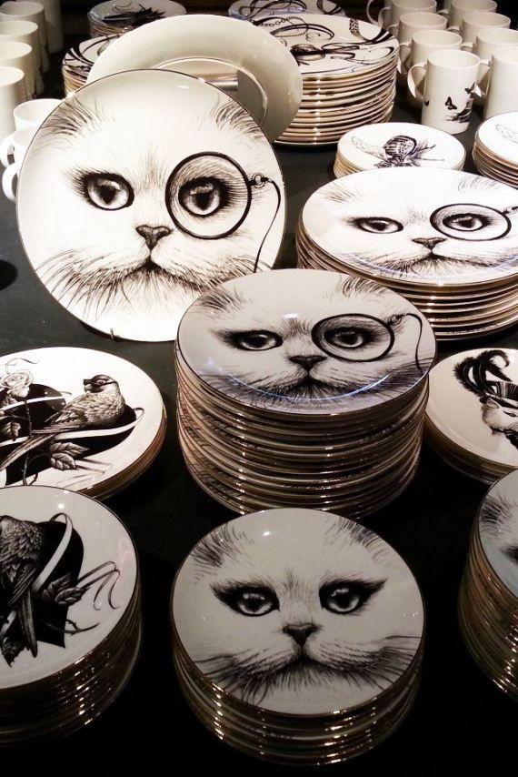 Oooi gente, tem post novo no Blog, decoração com gatos. Confira: https://francysrodrigues.wordpress.com/2015/05/18/decoracao-com-gatos/