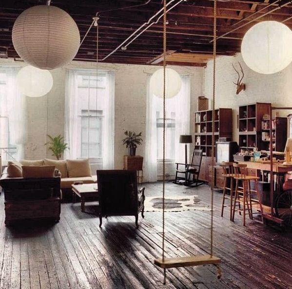 18 besten INDUSTRIAL Bilder auf Pinterest Wohnen, Haus und