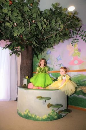 Best 25 fairy theme room ideas on pinterest fairy for Fairy garden mural