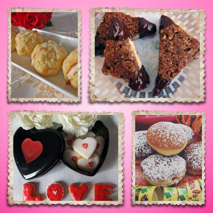 Das gab's im Januar und Februar auf www.kleinekostbarkeit.de: Parmesan-Whoopies, Nussecken, Valentinskekse und Krapfen.   #kleinekostbarkeit #parmesan #käse #italien #whoopies #cracker #kekse #italy #bakery #nussecken #nüsse #aprikosen #mandeln #haselnüsse #kekse #valentinstag #valentinesday #love #liebe #backen #plätzchen #cookies #bakery #ichliebedich #iloveyou #krapfen #berliner #pfannkuchen #aprikose #hefe #berlindoughnuts #fasching #karneval