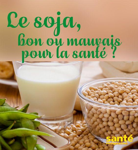 Légumineuse riche en protéines, et prisée des végétariens, le soja fait cependant débat. Parce qu'il contient des phyto-œstrogènes, il pourrait perturber le système endocrinien et favoriser certains cancers. Les dernières études se veulent rassurantes. On fait le point.