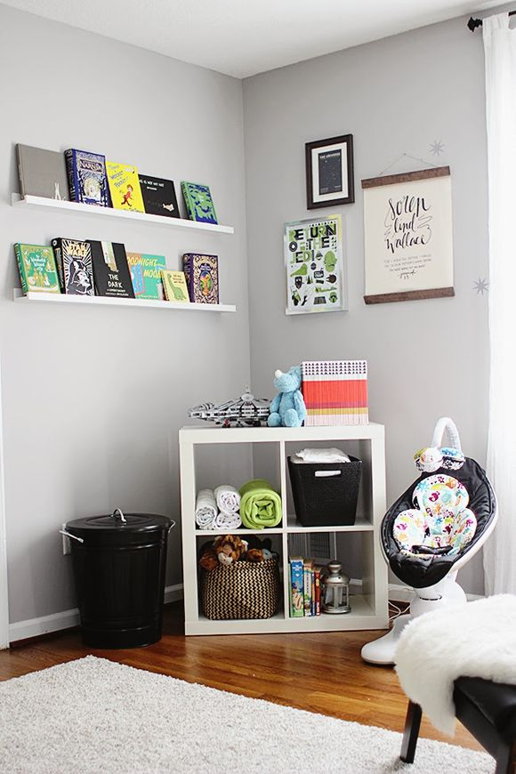 Coin bibliotheque deco rangement diy for home - Coin bibliotheque ...
