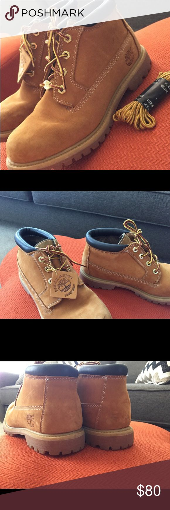 Timberland Nellie Style 7.5 Women's Timberland Boots Timberland Shoes Combat & Moto Boots