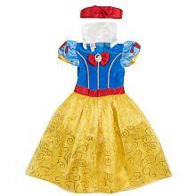 Disney Baby Girls' Snow White Costume- Toddler