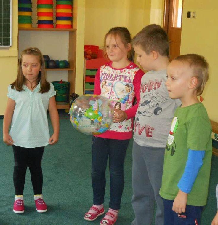 Zamiast kserówki. Edukacyjne gry i zabawy dla dzieci.: zapoznanie