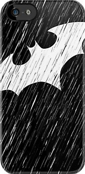 Batman phone case - OH BOY!! :)