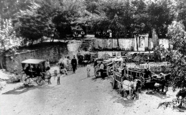 Rus arşivinden 1878 yılında İstanbul sayfa - 31